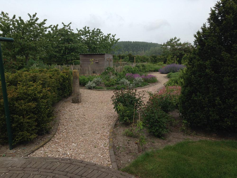 landschappelijke tuin jolie jolie