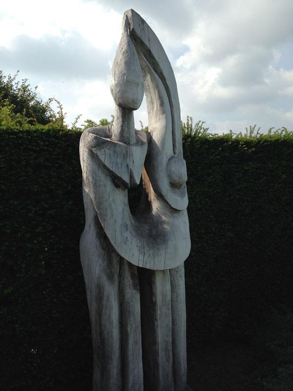 houtenkustwerk jolie jolie